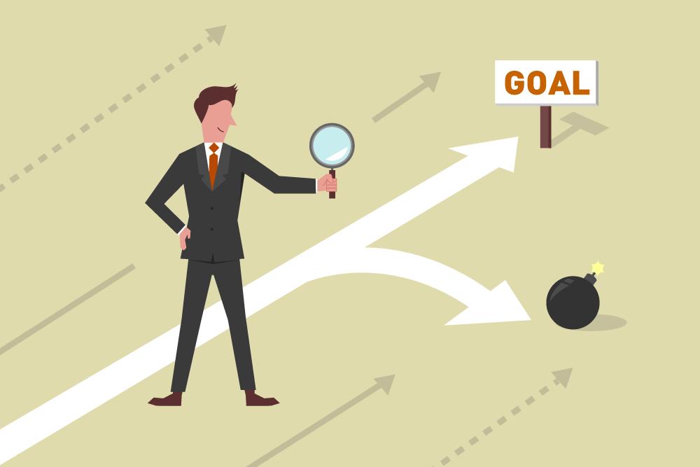 会社経営をする上でリスクを回避する3つのポイント