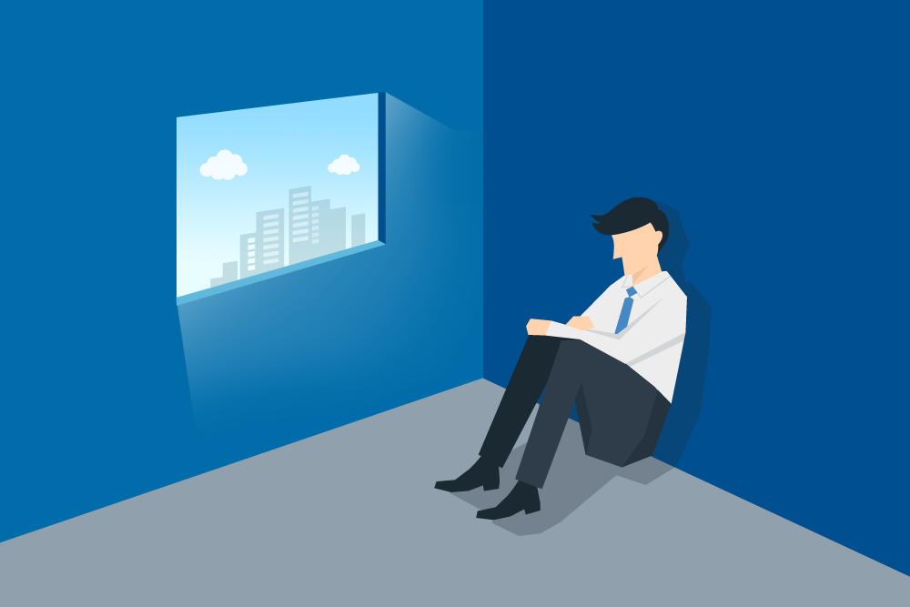 成功する経営者の共通点である「孤独」。なぜなのか?
