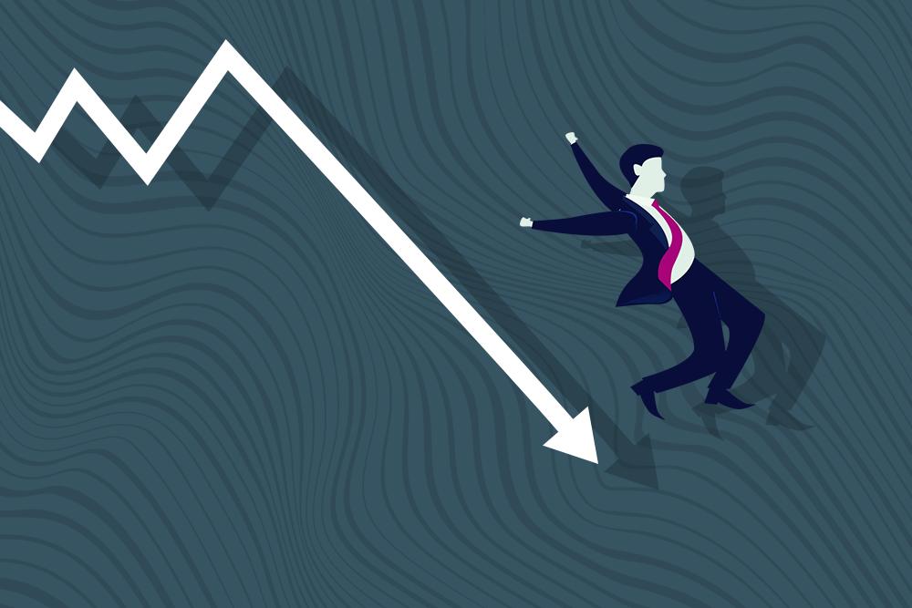 会社が成長しない原因はどこにある? 伸び悩む会社の特徴5つ