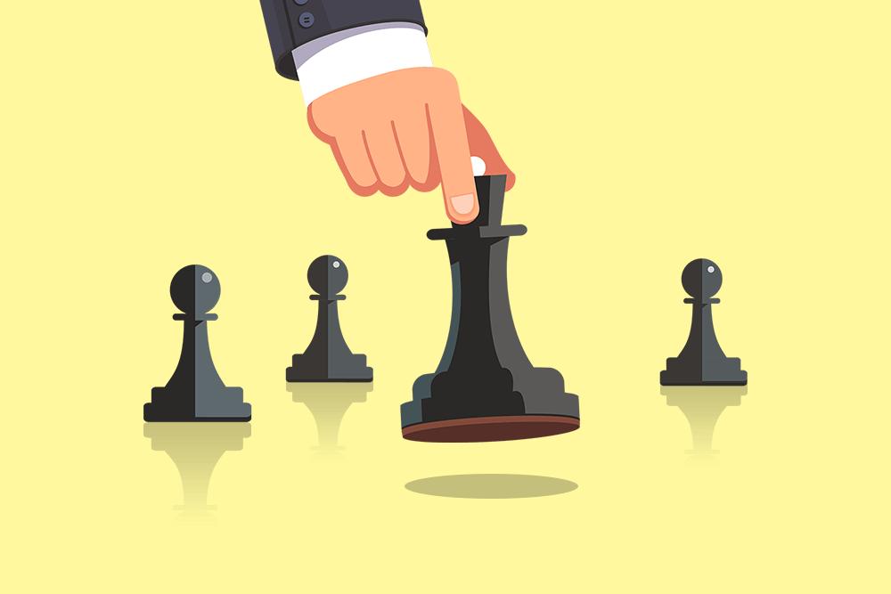 経営戦略は大切 事業戦略立案から実施までのフローを徹底解説