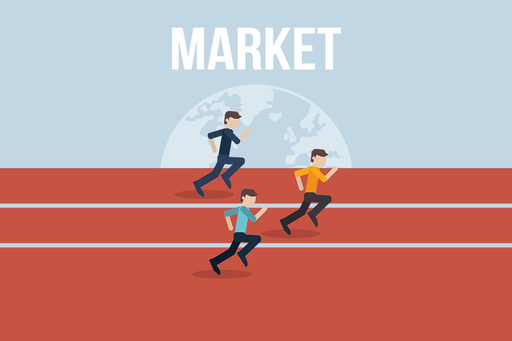 ライバルがいるマーケットこそが狙い目! 逆転の発想とライバルとの戦い方の秘訣とは?