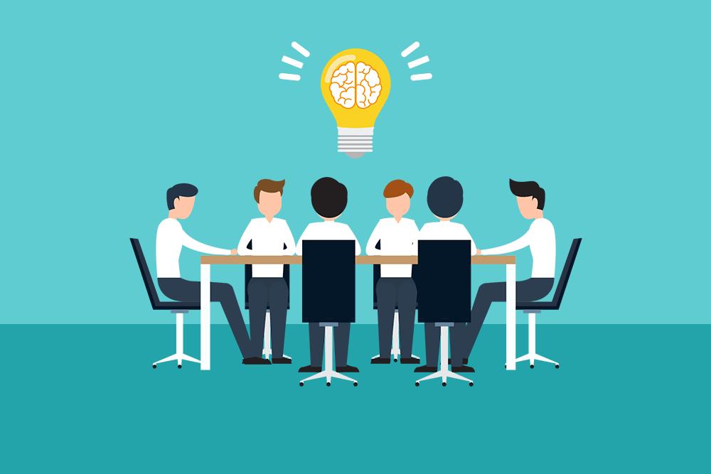 会議の生産性を高めよう! 効果的な発言をするために気をつけるべきポイント3つ