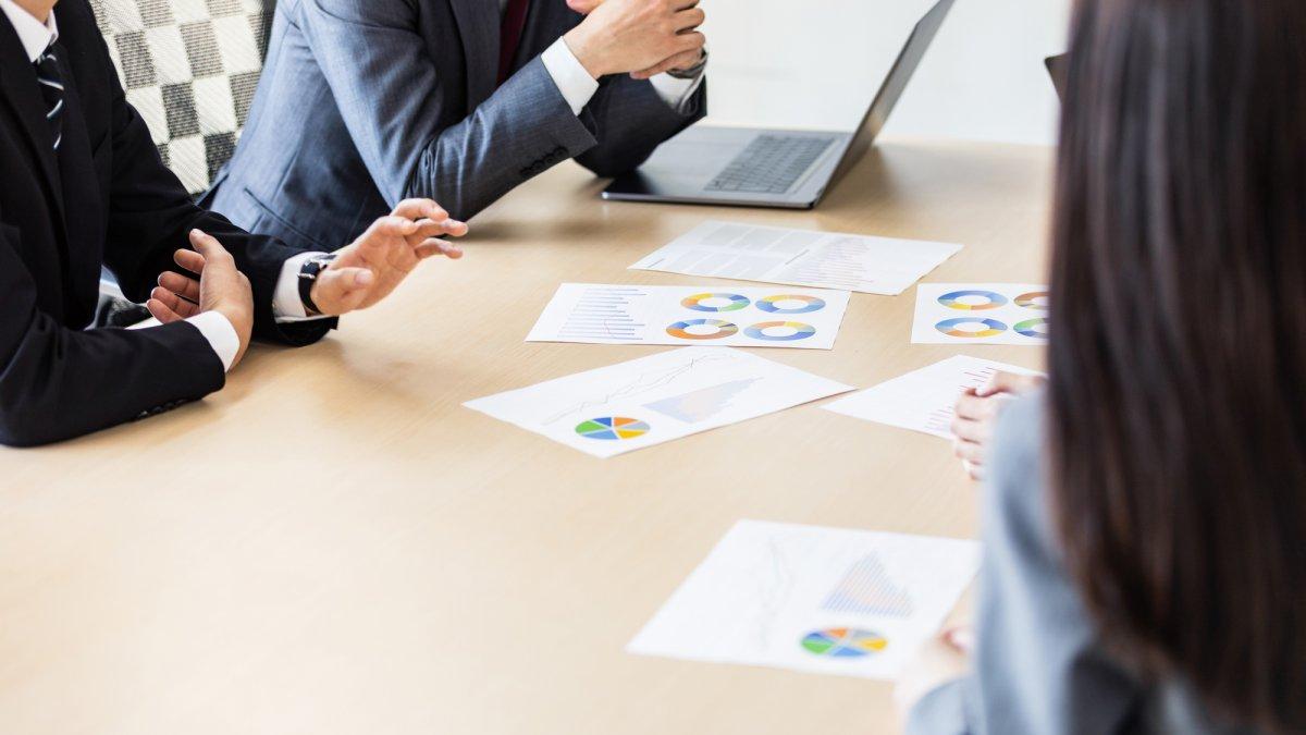 会社の未来のために「計画のある経営とない経営の違いは?」について学ぶ