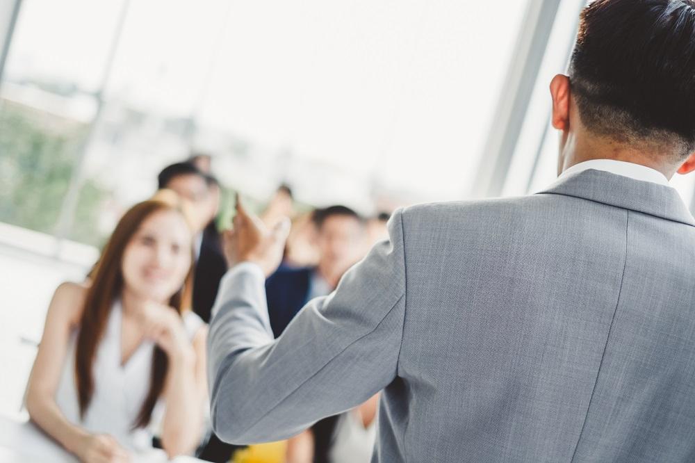 リーダーシップを発揮するための9つのスキルとは