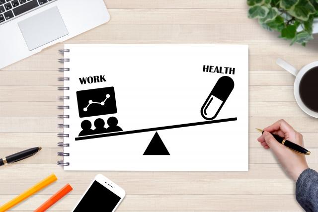 企業経営では健康経営をすることが大切!目的や取り組み方を知ろう!