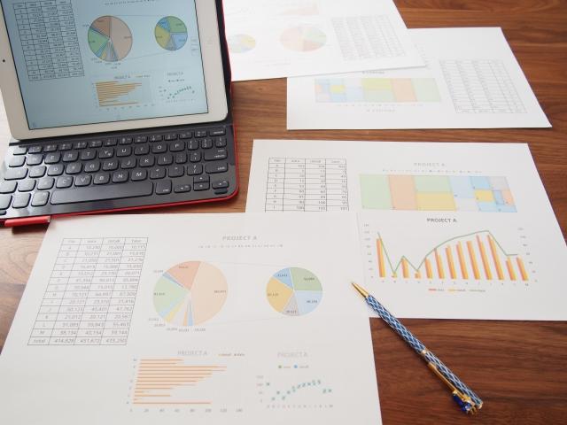 データドリブン経営とは!?データを経営に活用する方法!