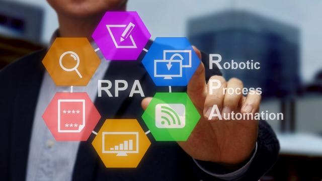 RPAを使って作業を自動化すれば業務効率がアップする